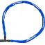 Trelock BC 115 Kettenschloss blau